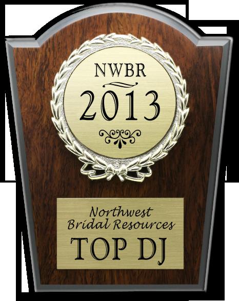 NWBR award-2013