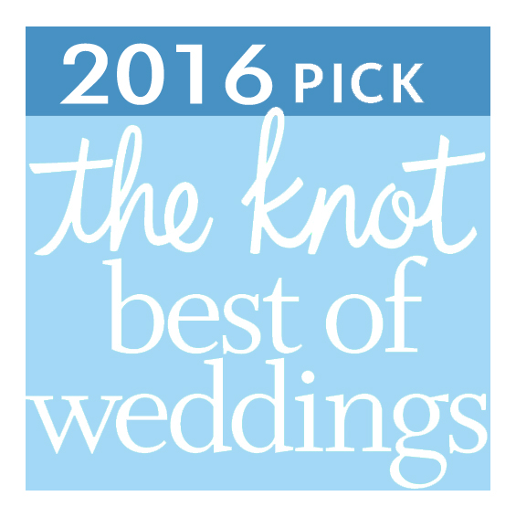 The Knot: best of weddings 2016 Pick